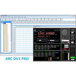 ARC DV1 PRO software download