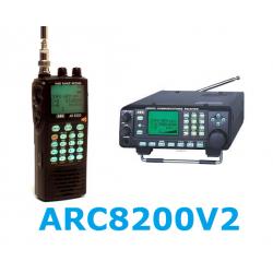 ARC8200V2 software download