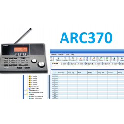 ARC370 software