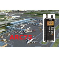 ARC75 software for UBC75XLT