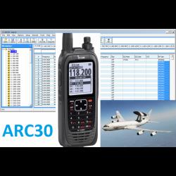 ARC30 software