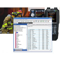 ARC536PRO software